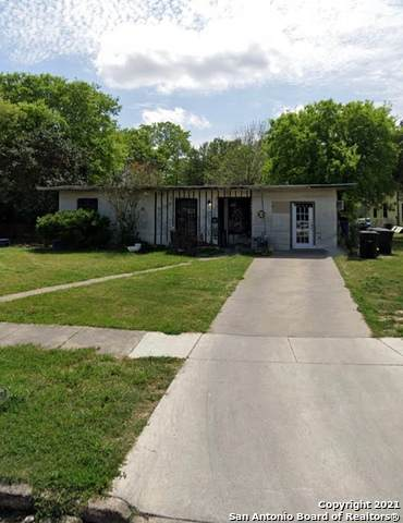 150 E Vestal Pl, San Antonio, TX 78221 (MLS #1538205) :: 2Halls Property Team | Berkshire Hathaway HomeServices PenFed Realty