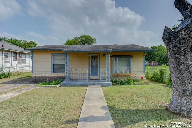 622 Fenfield Ave, San Antonio, TX 78211 (MLS #1538208) :: Beth Ann Falcon Real Estate