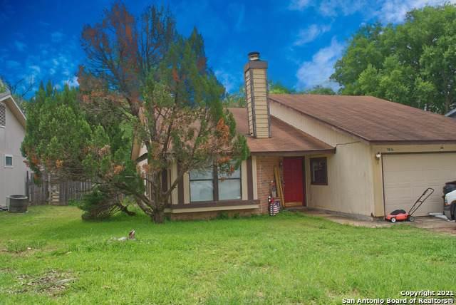 9836 Fortune Ridge Dr, Converse, TX 78109 (MLS #1538210) :: The Real Estate Jesus Team