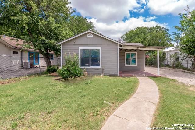 1905 Leal St, San Antonio, TX 78207 (MLS #1538220) :: JP & Associates Realtors
