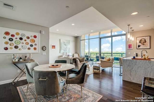 4242 Broadway St #1202, San Antonio, TX 78209 (MLS #1538222) :: Alexis Weigand Real Estate Group