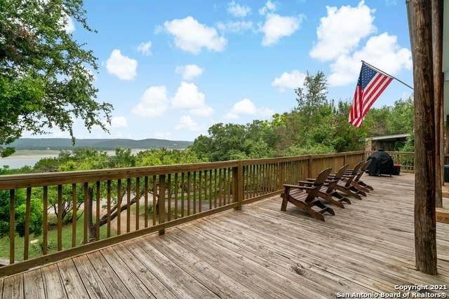 360 Lookout Dr, Lakehills, TX 78063 (MLS #1538235) :: Beth Ann Falcon Real Estate