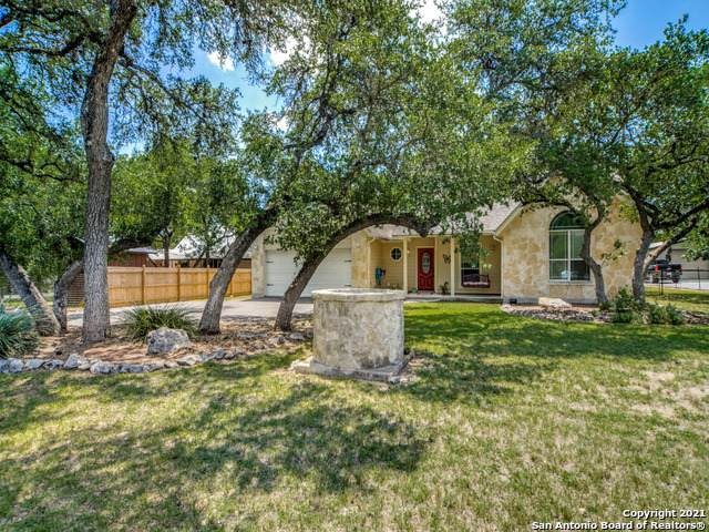 1776 Cypress Pass Rd, Spring Branch, TX 78070 (MLS #1538237) :: The Glover Homes & Land Group