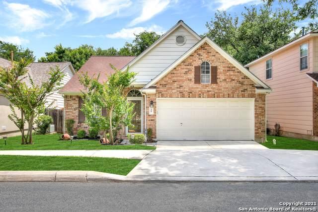 28 Lockspring, San Antonio, TX 78254 (MLS #1538238) :: Williams Realty & Ranches, LLC