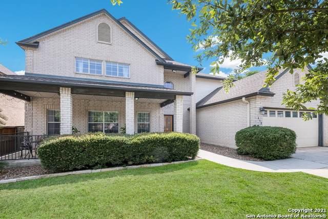 850 Quitman Oak, San Antonio, TX 78258 (MLS #1538239) :: Keller Williams Heritage