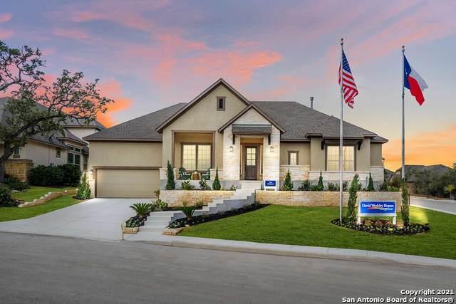 26717 Balsham Park, San Antonio, TX 78260 (MLS #1538240) :: Beth Ann Falcon Real Estate