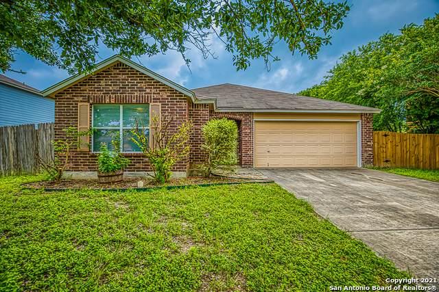 3438 Ridge Ash, San Antonio, TX 78247 (MLS #1538241) :: Keller Williams Heritage