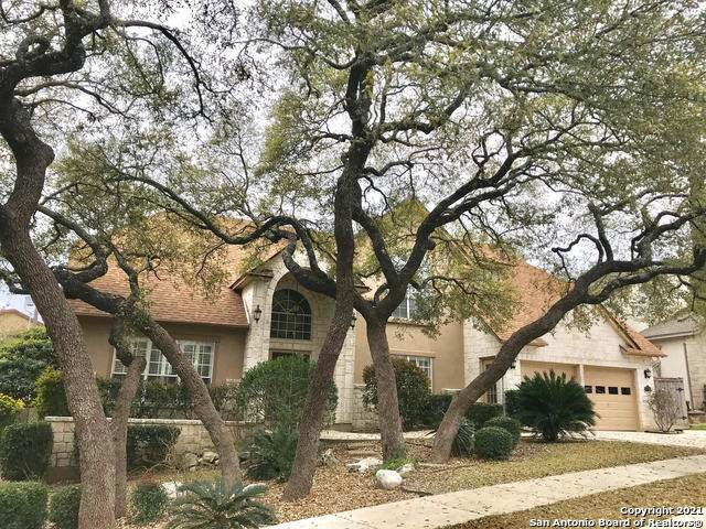 1514 Hearthstone, San Antonio, TX 78258 (MLS #1538242) :: BHGRE HomeCity San Antonio