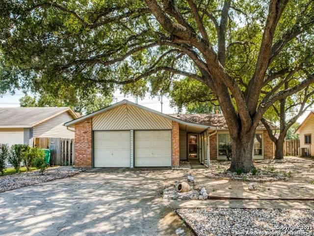 11069 White Sands St, Live Oak, TX 78233 (MLS #1538251) :: Keller Williams Heritage