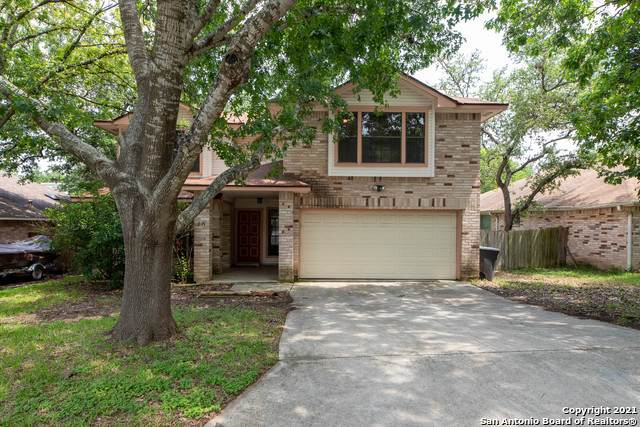 7430 Silent Path, San Antonio, TX 78250 (MLS #1538253) :: The Glover Homes & Land Group