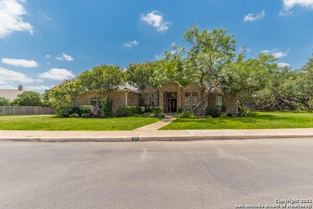 21 Inwood Bluff, San Antonio, TX 78248 (MLS #1538259) :: Concierge Realty of SA