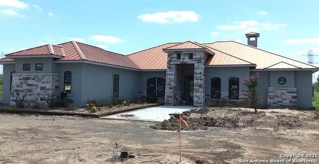 13125 Stuart Rd, San Antonio, TX 78263 (MLS #1538262) :: Keller Williams Heritage