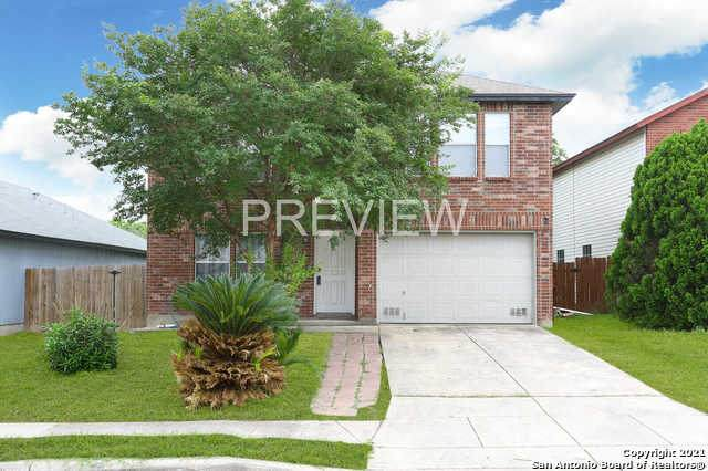 10132 Sunset Pl, San Antonio, TX 78245 (#1538265) :: The Perry Henderson Group at Berkshire Hathaway Texas Realty