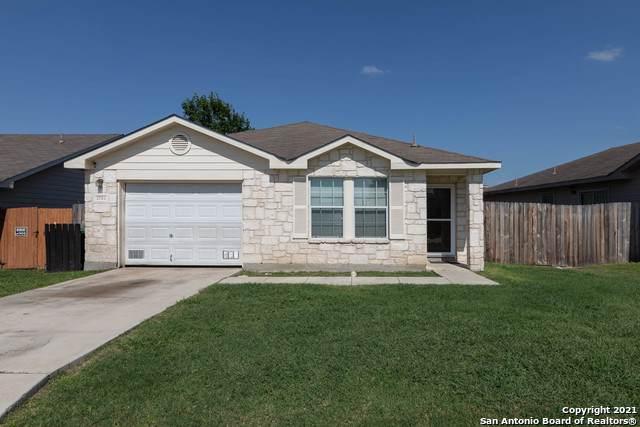 3706 Krie Trail, San Antonio, TX 78245 (MLS #1538267) :: Concierge Realty of SA