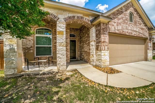 12155 Hideaway Crk, San Antonio, TX 78254 (MLS #1538268) :: The Lopez Group