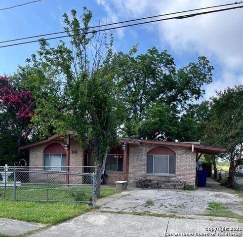 342 Iroquois St, San Antonio, TX 78211 (MLS #1538273) :: Beth Ann Falcon Real Estate