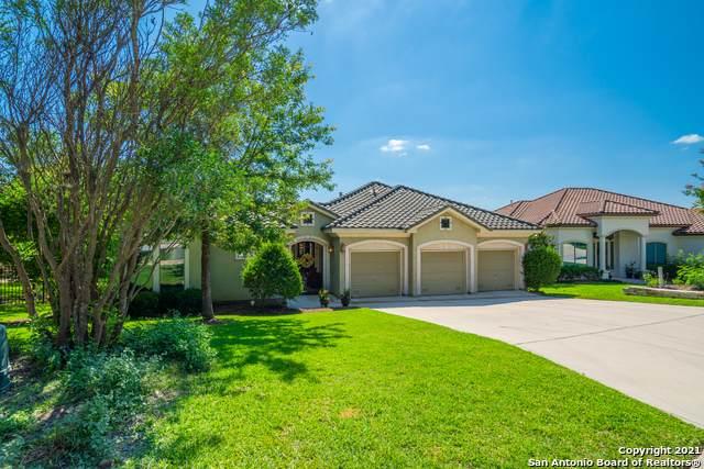 238 Verbena Hill, San Antonio, TX 78258 (MLS #1538274) :: Real Estate by Design