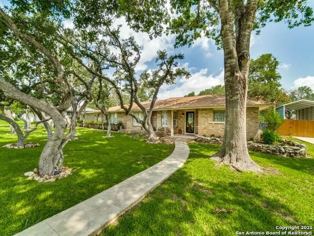 405 Sagecrest Dr, San Antonio, TX 78232 (MLS #1538275) :: Bexar Team