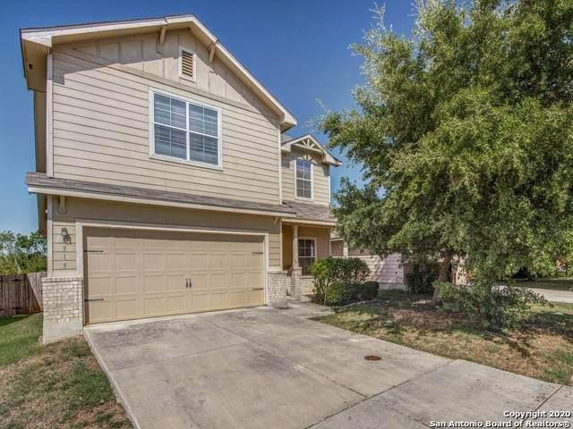 4915 Badland Beacon, Converse, TX 78109 (MLS #1538284) :: Alexis Weigand Real Estate Group