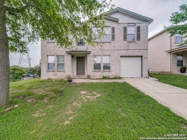 9903 Powderhouse Dr, San Antonio, TX 78239 (MLS #1538288) :: Exquisite Properties, LLC