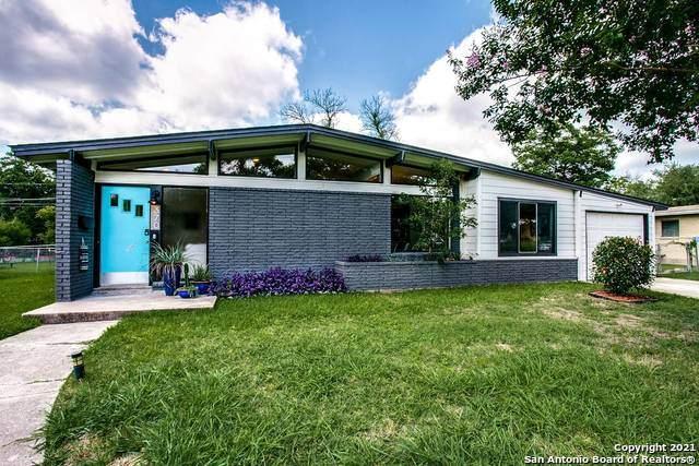 370 Millwood Lane, San Antonio, TX 78216 (MLS #1538289) :: Real Estate by Design