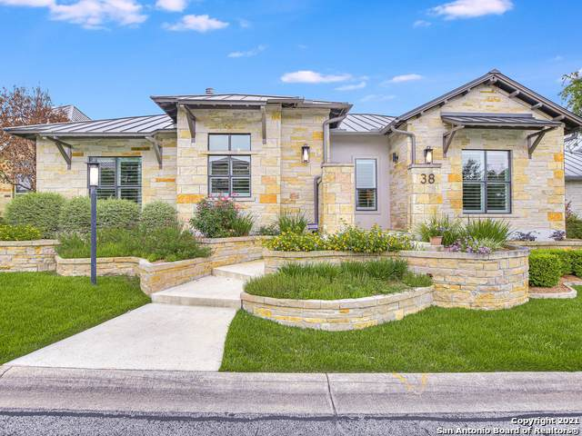 38 Avalon Park, San Antonio, TX 78257 (MLS #1538290) :: Countdown Realty Team