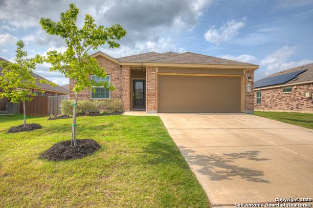 1872 Danube Dr, New Braunfels, TX 78130 (MLS #1538291) :: The Glover Homes & Land Group