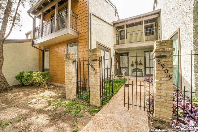 8907 Wexford St, San Antonio, TX 78217 (MLS #1538295) :: The Castillo Group