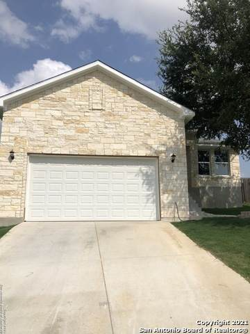 6610 Woodstock Dr, San Antonio, TX 78223 (MLS #1538307) :: Carter Fine Homes - Keller Williams Heritage