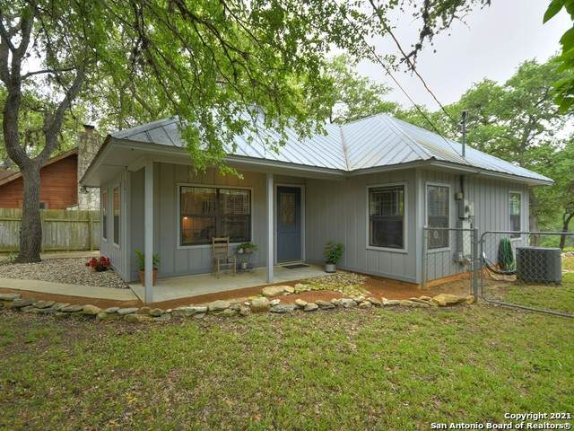 1637 Lonesome, Canyon Lake, TX 78133 (MLS #1538309) :: The Glover Homes & Land Group