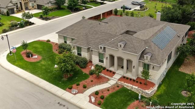 4120 Valleverde View, San Antonio, TX 78261 (MLS #1538310) :: Keller Williams Heritage