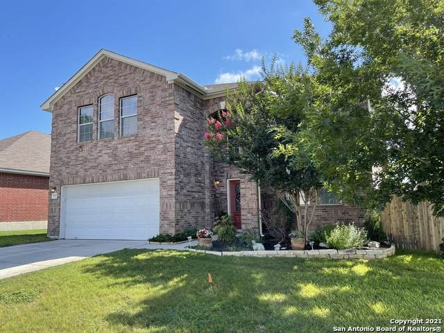 2065 Dove Crossing, New Braunfels, TX 78130 (MLS #1538314) :: The Lugo Group