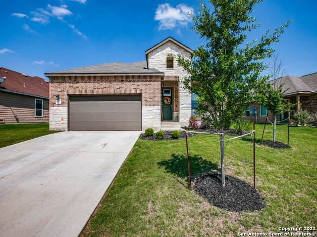 8002 Blackhawk Pass, San Antonio, TX 78253 (MLS #1538315) :: Concierge Realty of SA