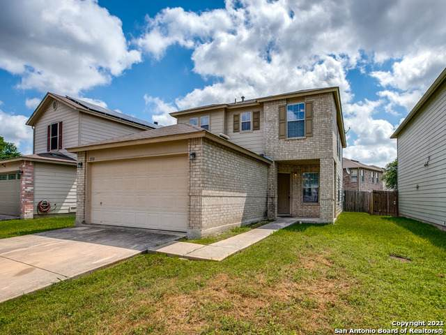 2510 Butterfly Bay, San Antonio, TX 78245 (#1538317) :: The Perry Henderson Group at Berkshire Hathaway Texas Realty