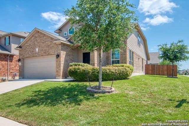 12940 Shoreline Dr, San Antonio, TX 78254 (MLS #1538318) :: Keller Williams Heritage