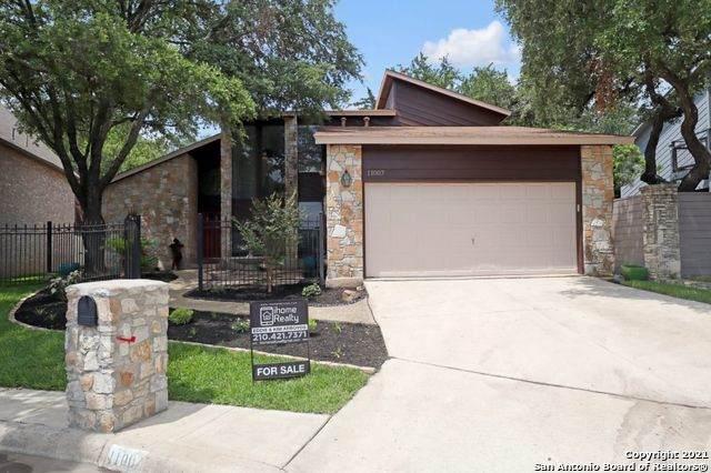 11007 River Run St, San Antonio, TX 78230 (MLS #1538319) :: Carolina Garcia Real Estate Group