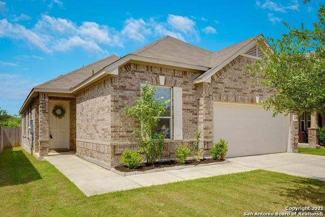 11630 Welch Hallow, San Antonio, TX 78254 (MLS #1538320) :: 2Halls Property Team | Berkshire Hathaway HomeServices PenFed Realty