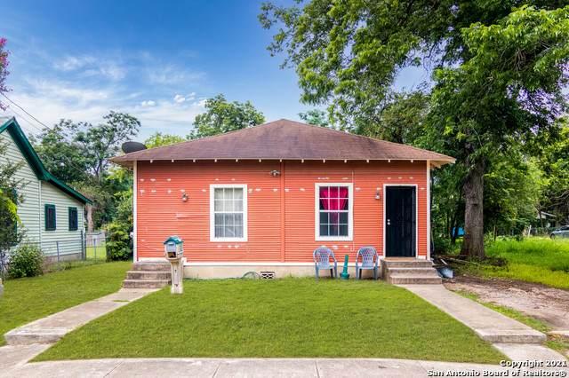 1236 Paso Hondo, San Antonio, TX 78202 (MLS #1538322) :: Real Estate by Design