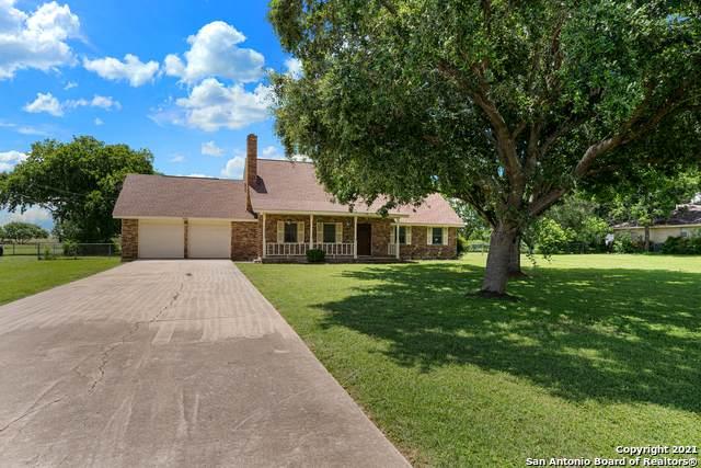 4929 Beck Rd, San Antonio, TX 78263 (MLS #1538327) :: The Rise Property Group