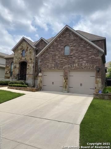 5319 Tulip Bend, San Antonio, TX 78253 (MLS #1538328) :: Bexar Team
