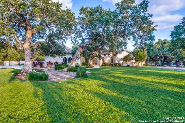 5742 Darmondale, San Antonio, TX 78261 (MLS #1538329) :: The Glover Homes & Land Group