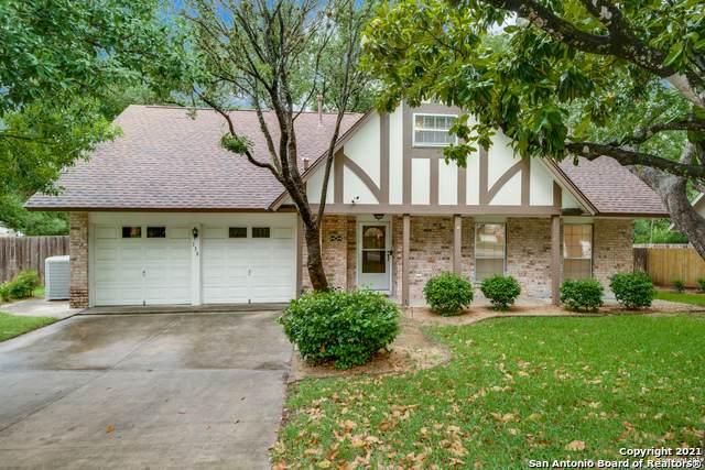 130 Encino Grande St, San Antonio, TX 78232 (MLS #1538335) :: Exquisite Properties, LLC