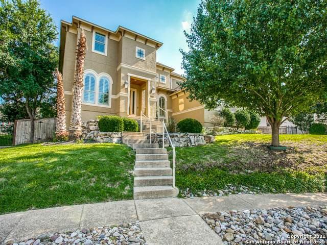 23722 Baker Hill, San Antonio, TX 78258 (MLS #1538340) :: The Rise Property Group