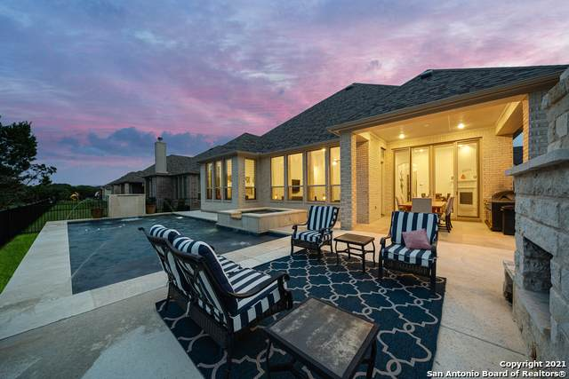 7026 Cantera Manor Blvd, San Antonio, TX 78255 (MLS #1538346) :: The Glover Homes & Land Group