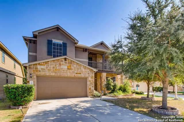109 Highland Pl, Cibolo, TX 78108 (MLS #1538350) :: The Mullen Group | RE/MAX Access