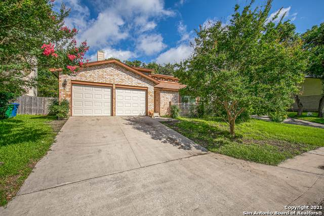 8523 Timber Crest St, San Antonio, TX 78250 (MLS #1538353) :: The Glover Homes & Land Group