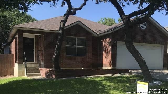 7831 Caston Park Dr, San Antonio, TX 78249 (MLS #1538354) :: Exquisite Properties, LLC