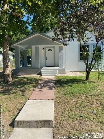 726 Canton, San Antonio, TX 78202 (MLS #1538357) :: The Glover Homes & Land Group