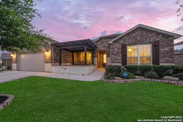 4219 Paddling Pass, San Antonio, TX 78253 (MLS #1538360) :: Bexar Team