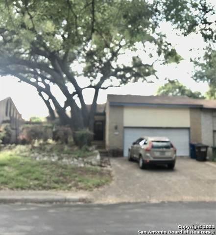 6501 Honey Hill, San Antonio, TX 78229 (MLS #1538361) :: The Glover Homes & Land Group